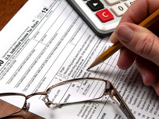 Many taxpayers overlook important tax deductions that