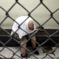 Lack of data turns jails into psychiatric units