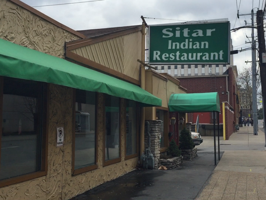 Woodlands Indian Restaurant Nashville