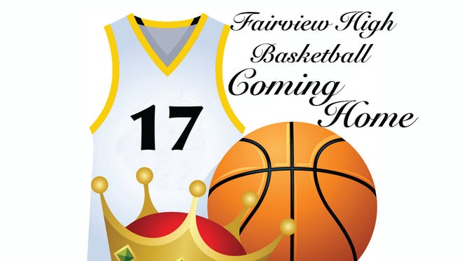 Fairview Coming Home this Friday night.