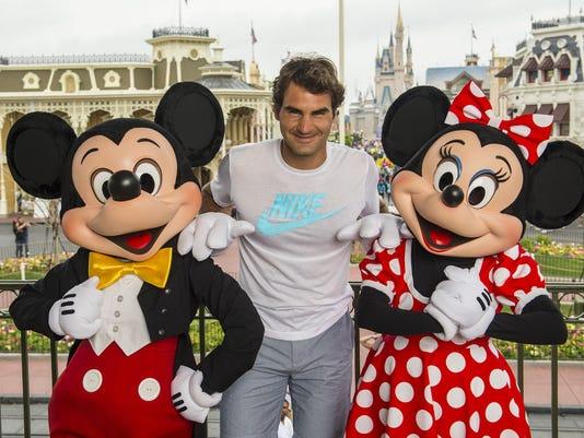 Ask Matt: Nothing Goofy about Disney park moves