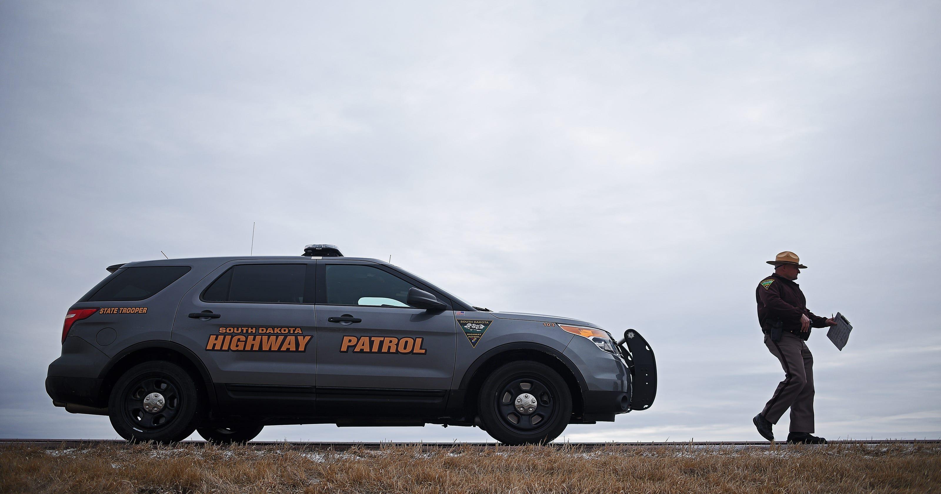 Speeding tickets surge after change to 80 mph limit