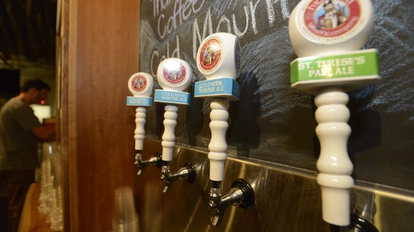 Highland Brewing will release this year's Cold Mountain