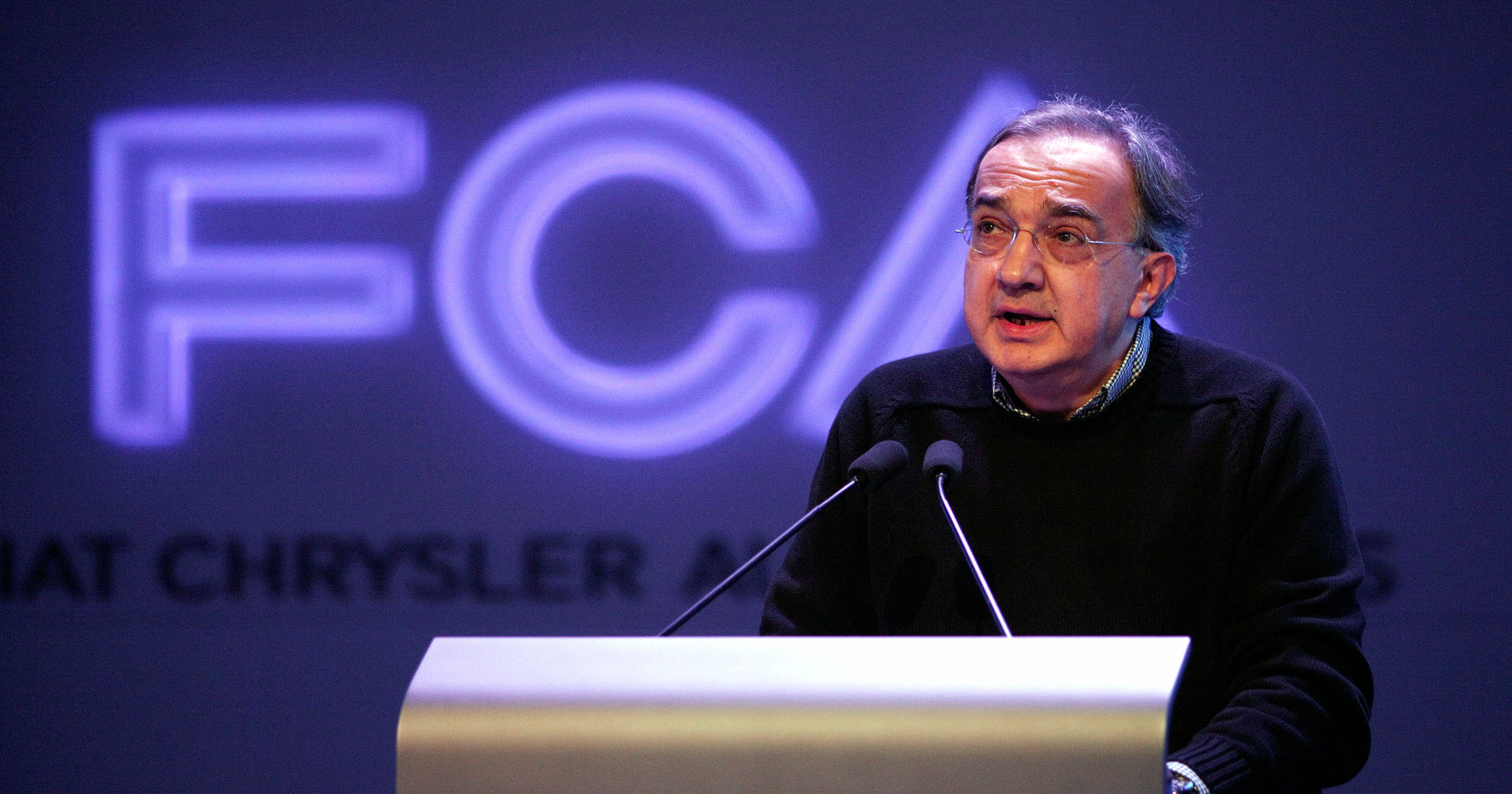 fiat chrysler automobiles merger to become official sunday