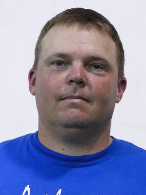 Lake View assistant football coach Chris Evans, who was the offensive coordinator since 2014, will become the head football coach and athletic director at Wheeler, Texas, pending board approval Tuesday, June 27, 2017.
