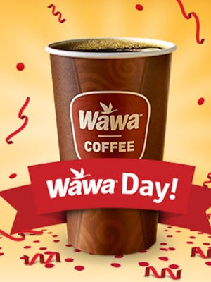 Get your free coffee today, April 16!