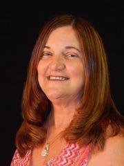 Pam Lewis