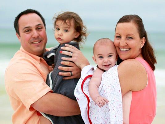 BRUNI FAMILY 1