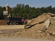 Work starts on new Chillicothe industrial park