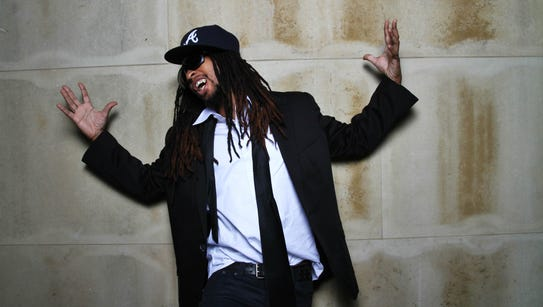 Hip-hop producer and rapper Lil Jon will headline the