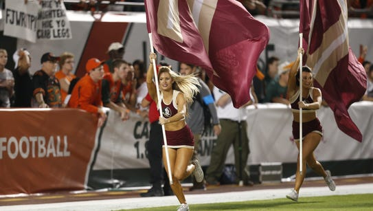 FSU rallied to beat Miami on Saturday to  improve to
