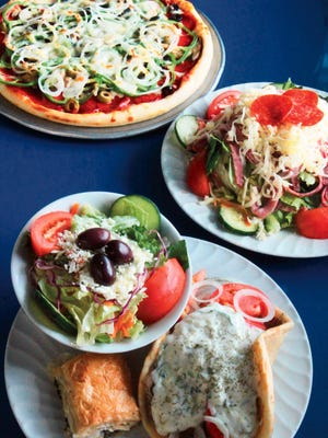 Casa Pizza at 1311 Magruder is a longtime Central El Paso favorite, featuring Italian and Greek favorites, such as pizzas, pitas and fresh salads.