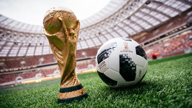 Russia, set to host the World Cup in 2018, created a state-sponsored doping program that included soccer players, according to the McLaren report commissioned by WADA.