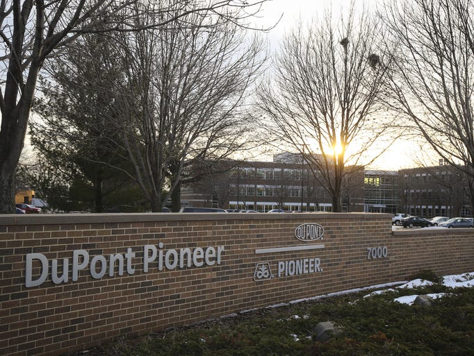 DuPont is an equal opportunity employer. Qualified applicants will be considered without regard to race, color, religion, creed, sex, sexual orientation, gender identity, marital status, national origin, age, veteran status, disability or any other protected class.