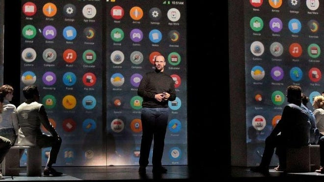 """Austin Opera has moved """"The (R)evolution of Steve Jobs"""" from 2021 to 2022. ."""