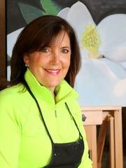Cindy O'Leary