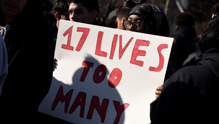 March for Our Lives: Where to find protests in your area on Saturday