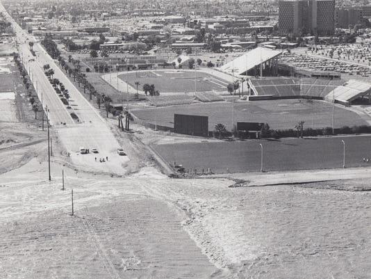 Arizona Then And Now Flash Floods