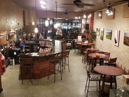 Vino Etcetera in Oconomowoc prides itself on a wide selection of wine and helping people to learn about and increase their palates.