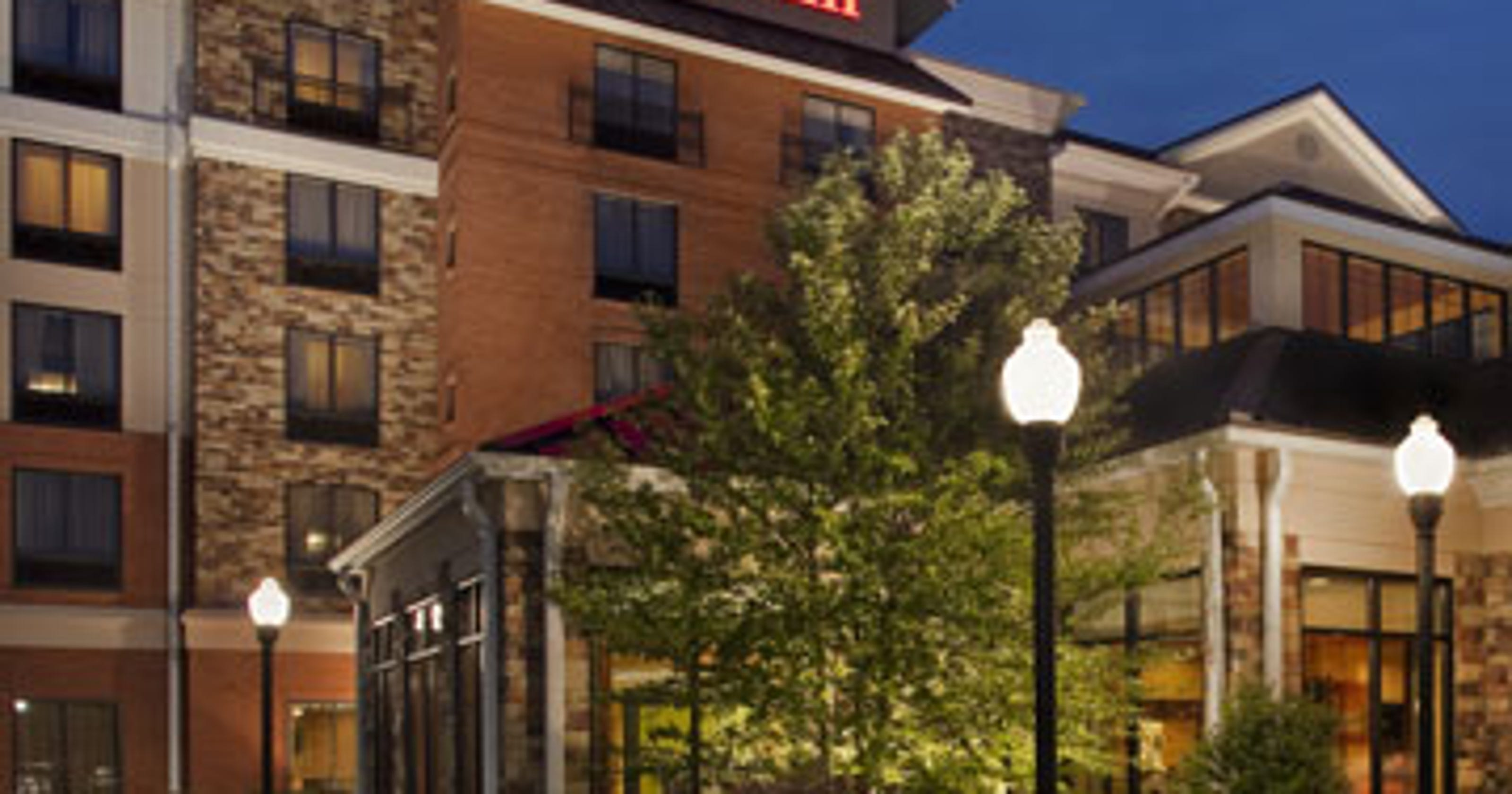 Vision Hospitality to develop hotels at Franklin Summit