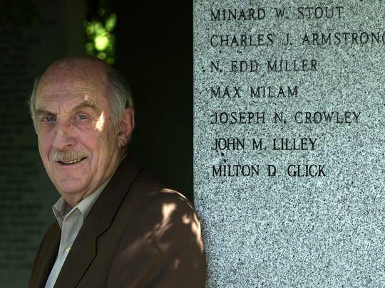 Joe Crowley