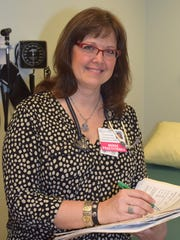 Dawn Bova, , MSN, NP-C, has been nominated for the health care worker of the year award in Ohio.