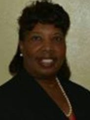 Minnie Jackson, candidate for Ward 3.