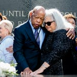 Rep. John Lewis: More 'movement' martyrs needed in the coming years