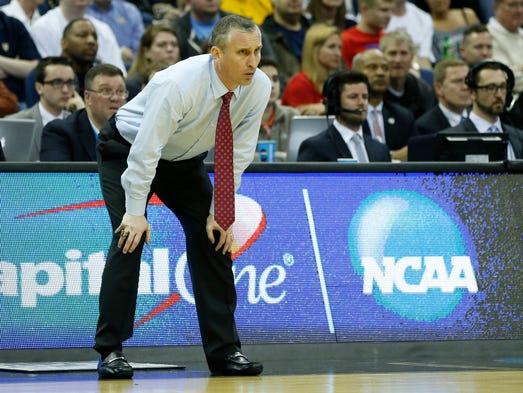 ASU's search for a new men's basketball coach is over.