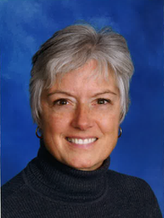 Gorman-Rupp Co. Manufacturing Manager Melanie Riggleman