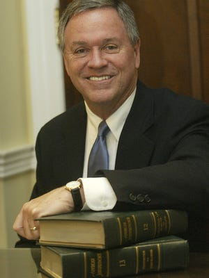 Rutherford County Attorney Jim Cope