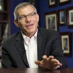 Robb: Can David Schweikert fix what's wrong with Obamacare?