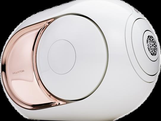 Devialet's Phantom speakers offer the best boom money