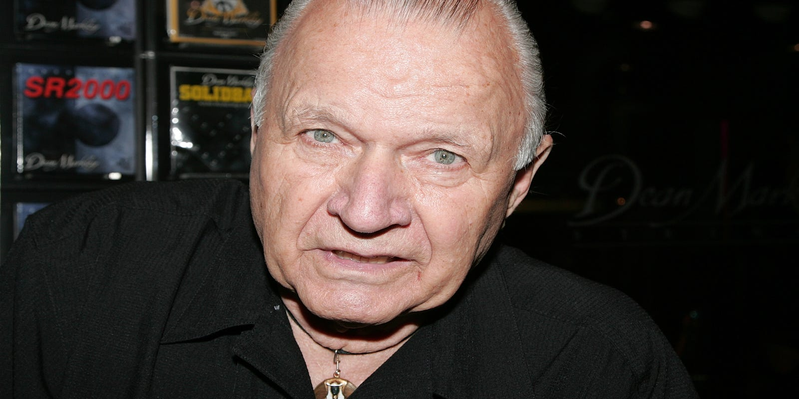 Dick Dale, 'King of the Surf Guitar, dies at 81