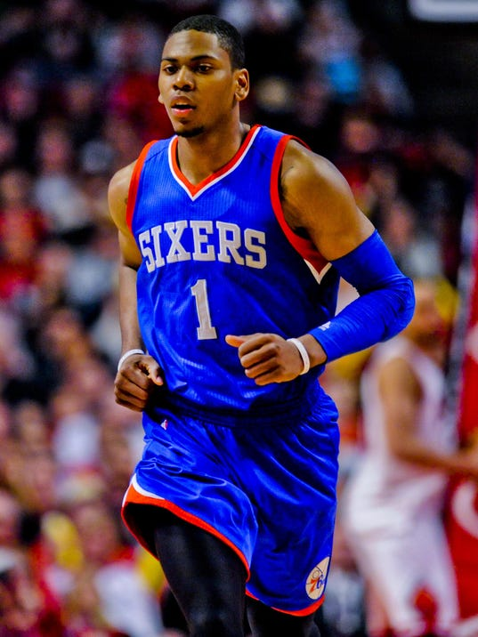 Indiana University Address >> Pacers sign Glenn Robinson III to 3-year deal