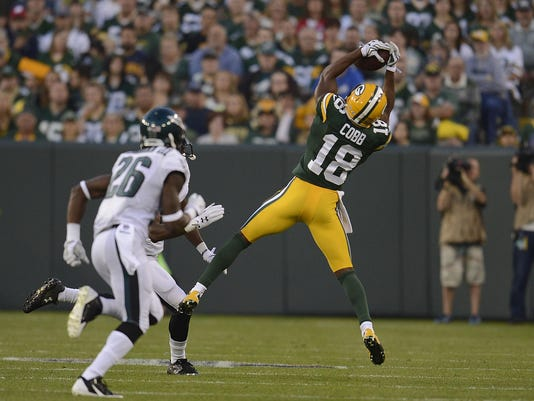 GPG PackersvsEagles 082915