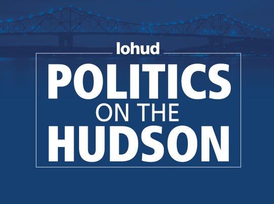 LH Logo: Politics On The Hudson