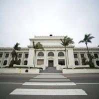 Elected 41 years ago, Jim Monahan won't run again for Ventura City Council