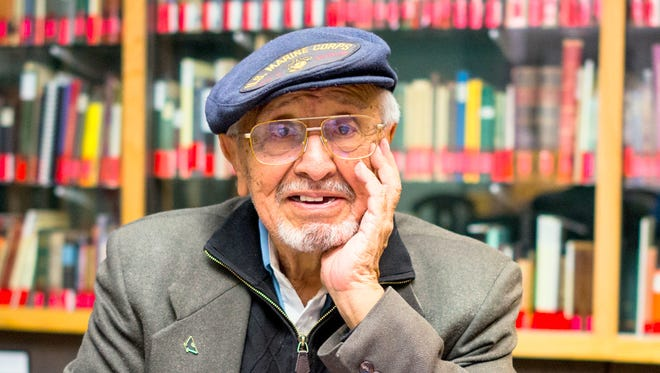 Dr. Felipe Ortego