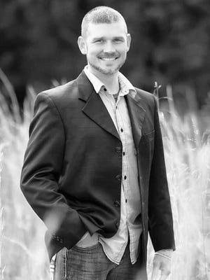 Greg Locke is lead pastor of Global Vision Bible Church in Mount Juliet, Tenn.