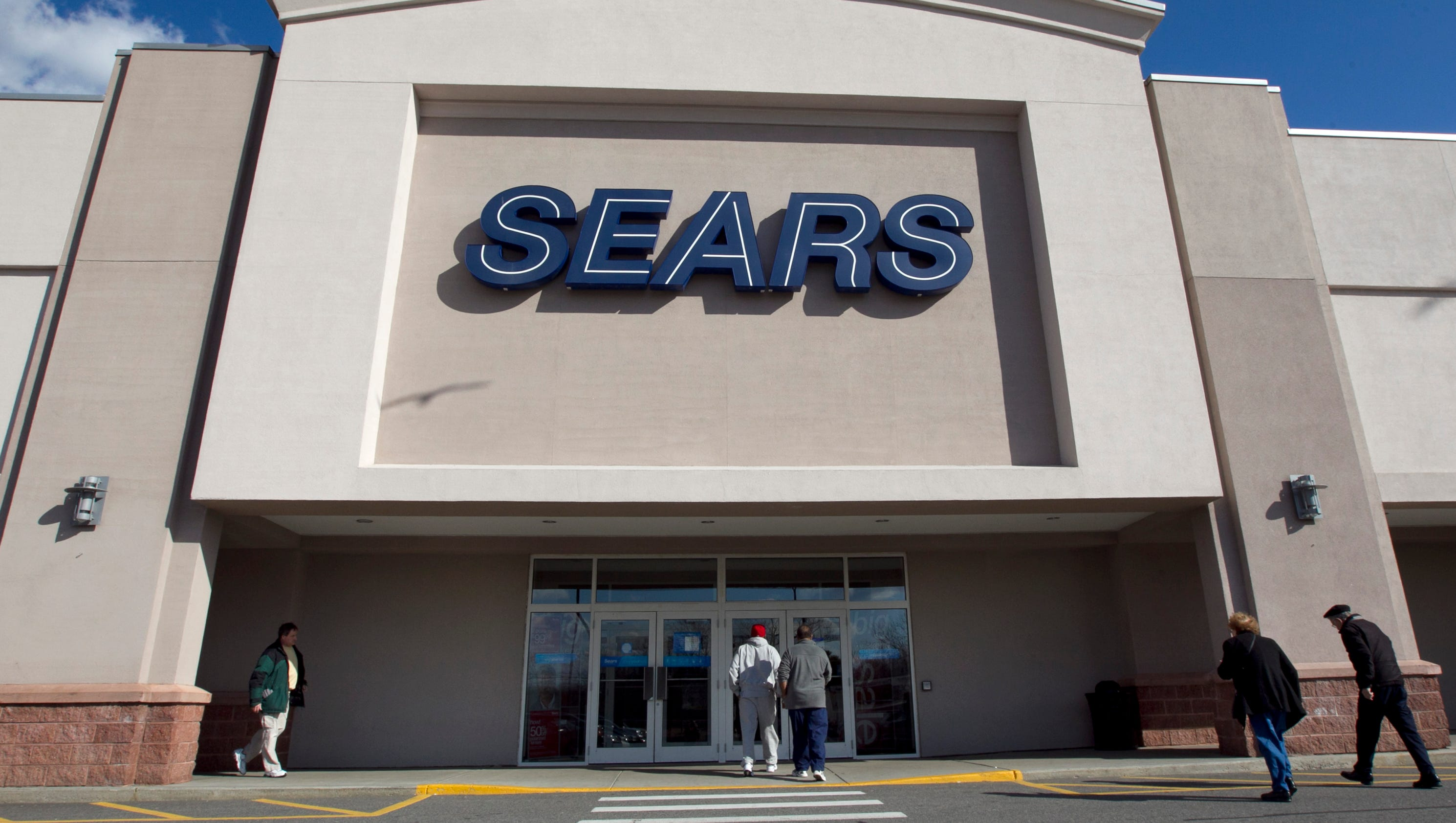 Sears closing 150 stores, selling Craftsman in attempt to survive