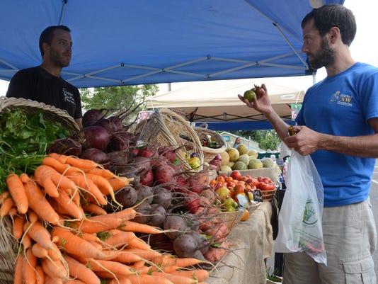 Silverton Farmers Market