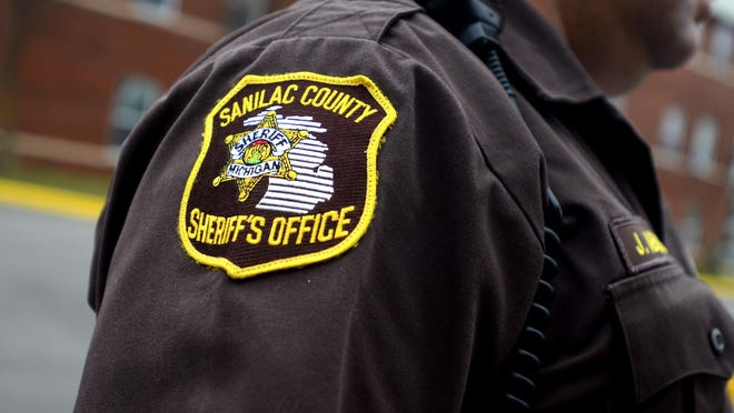 Sanilac County Sheriff Department