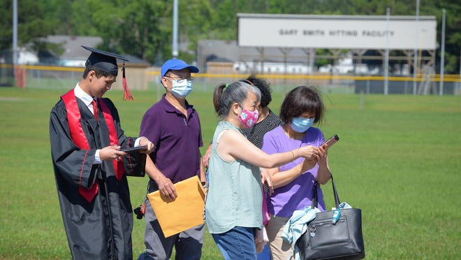 The Craven County Board of Education has voted to mandate the wearing of masks for all staff and students in grades K-13 for the beginning of the 2021-22 school year.