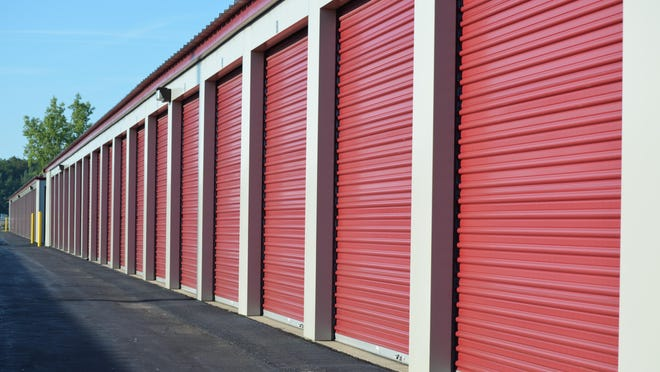 Remove the clutter from your home by renting a storage unit. Make every room, closet and corner look as spacious as possible.