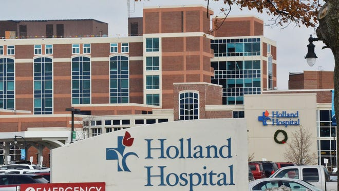 Holland Hospital reminds patients that all services, including breast health, are available amid the COVID-19 pandemic.
