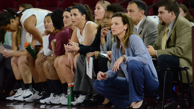 University of Denver head coach Kerry Cremeans returns to Mackey Arena this weekend. Cremeans served as an assistant coach at Purdue from 1997 through 2003