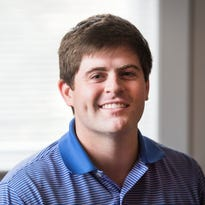 Having a stroke in your 20s: Clemson grad shares his story of survival