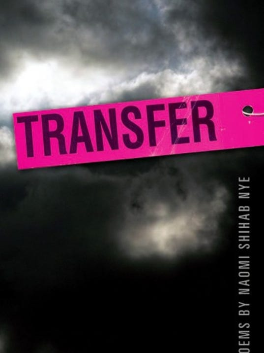 Transfer front
