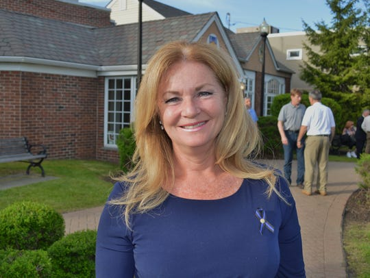 Putnam County Executive MaryEllen Odell will wait until